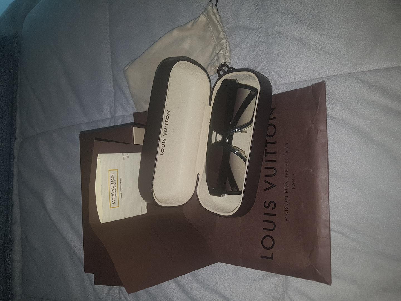 정품 루이비통 선글라스