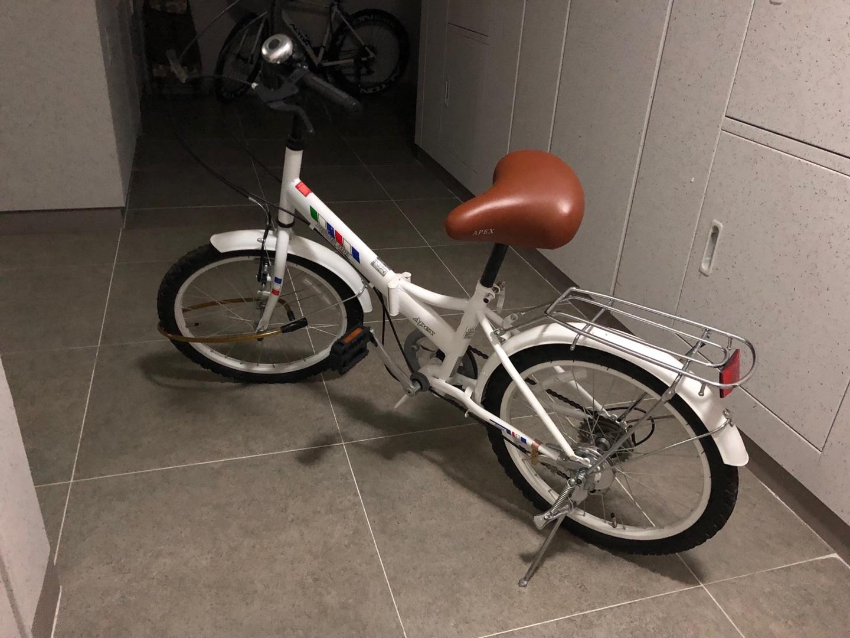 자전거 판매합니다^^