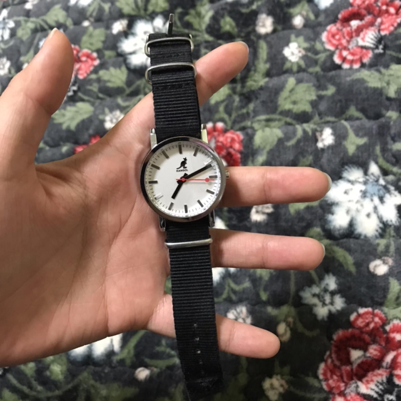 캉골 나노밴드 시계