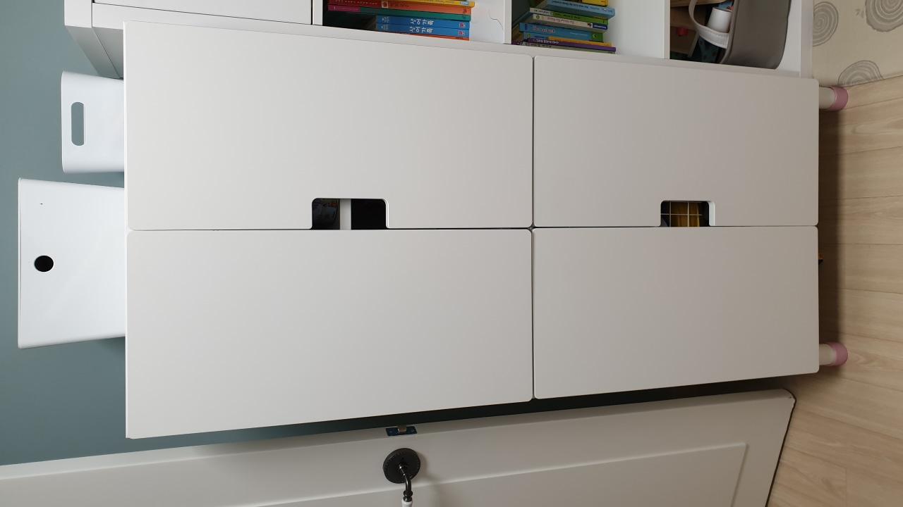 IKEA 수납장