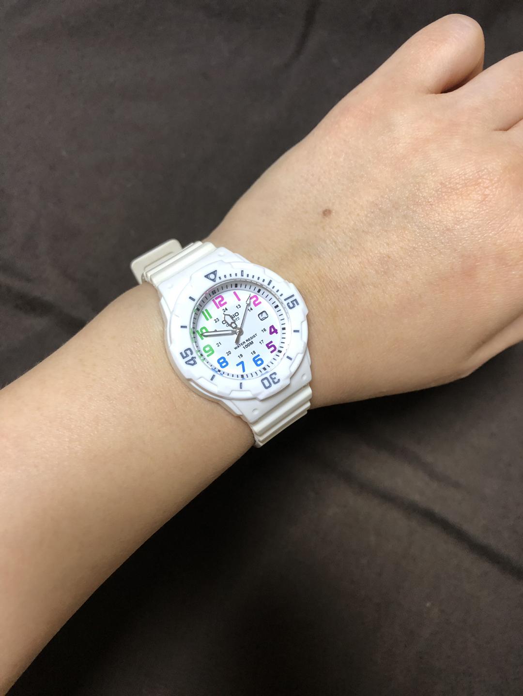 카시오 시계 판매합니다.