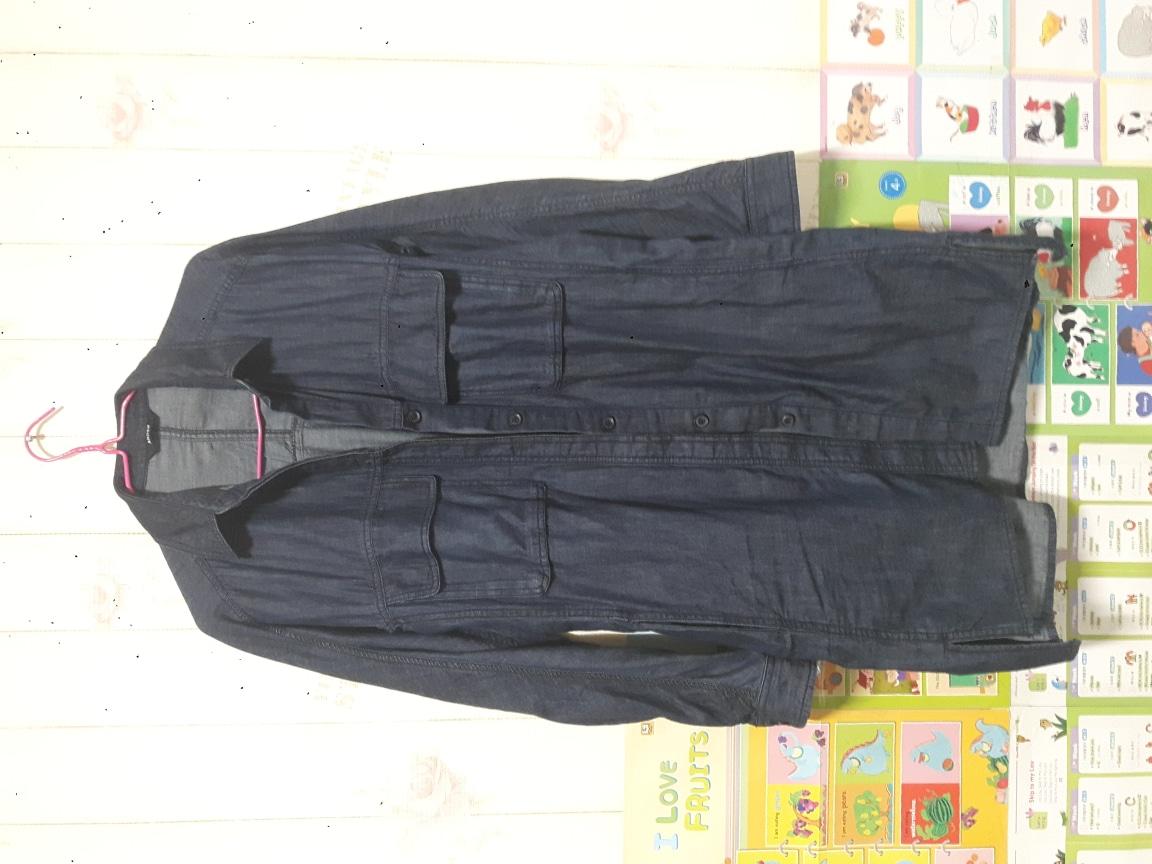 진청원피스&자켓 새옷55~88