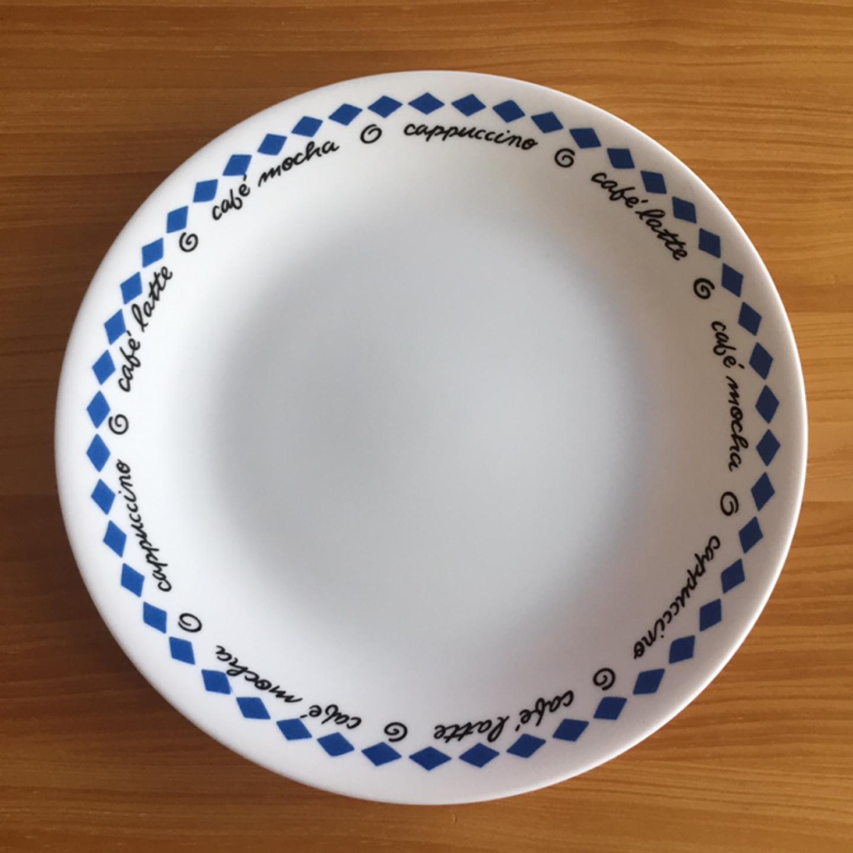 코렐 단종 빈티지 중접시 (21.6cm)