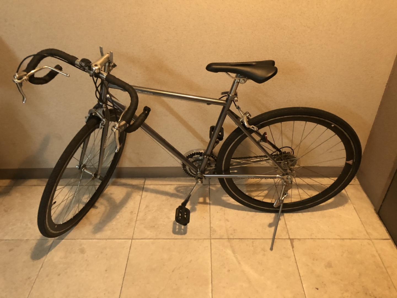성인용 로드 자전거