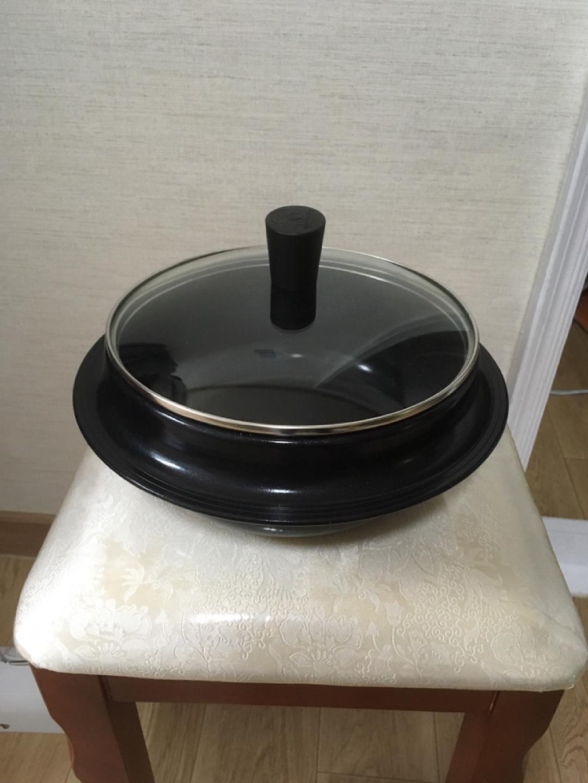 특허받은 만능요리가마솥 21cm 새상품 가격내림