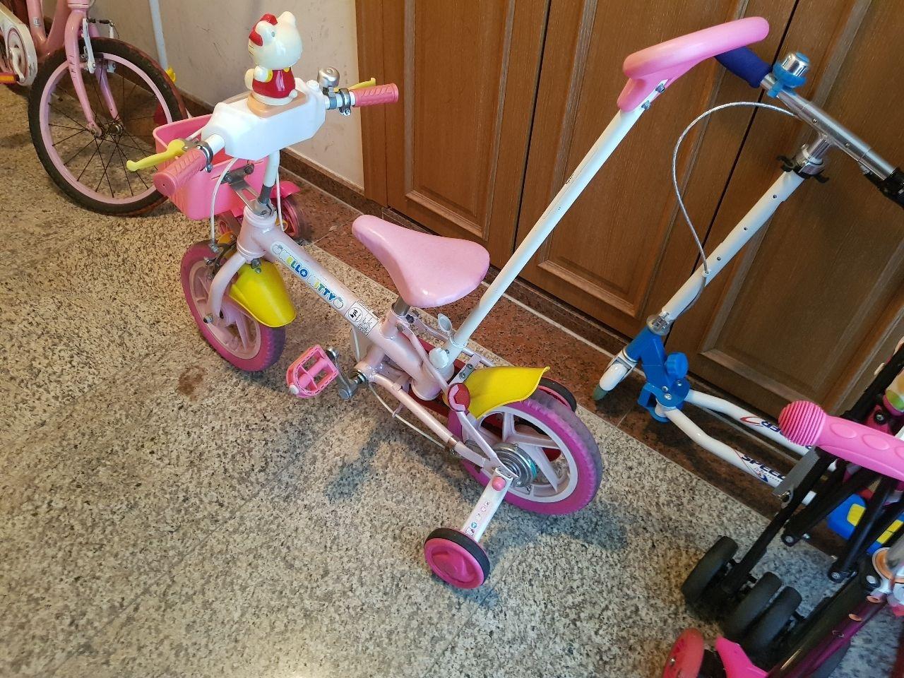 아동자전거