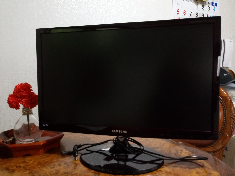 삼성 Full HD  23인치 TV 모니터 처분합니다~