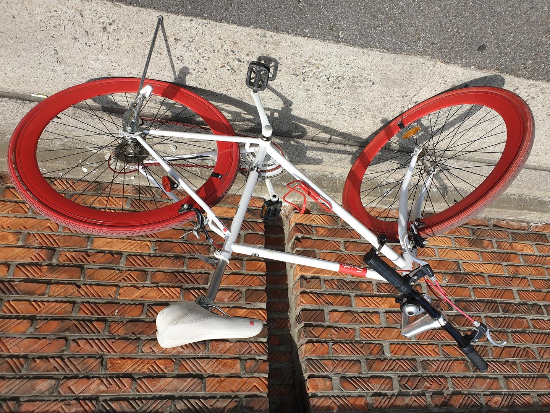 자전거 필요하신분