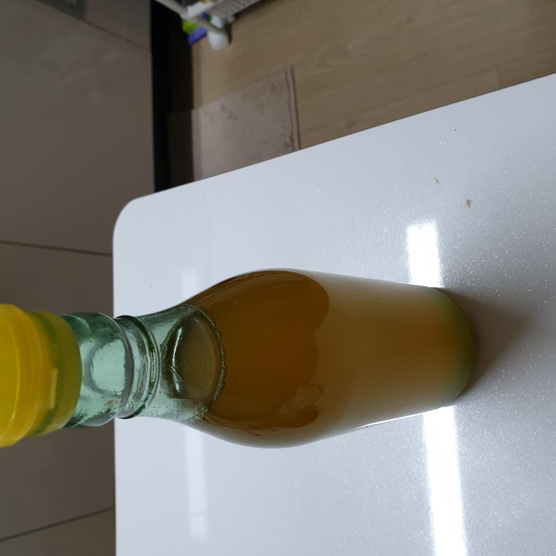 국산 들기름