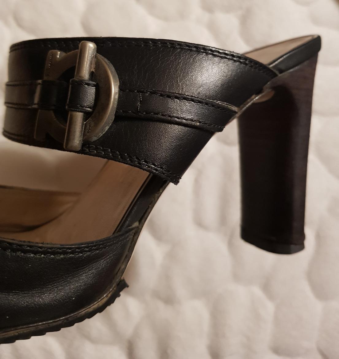 명품 페라가모 신발