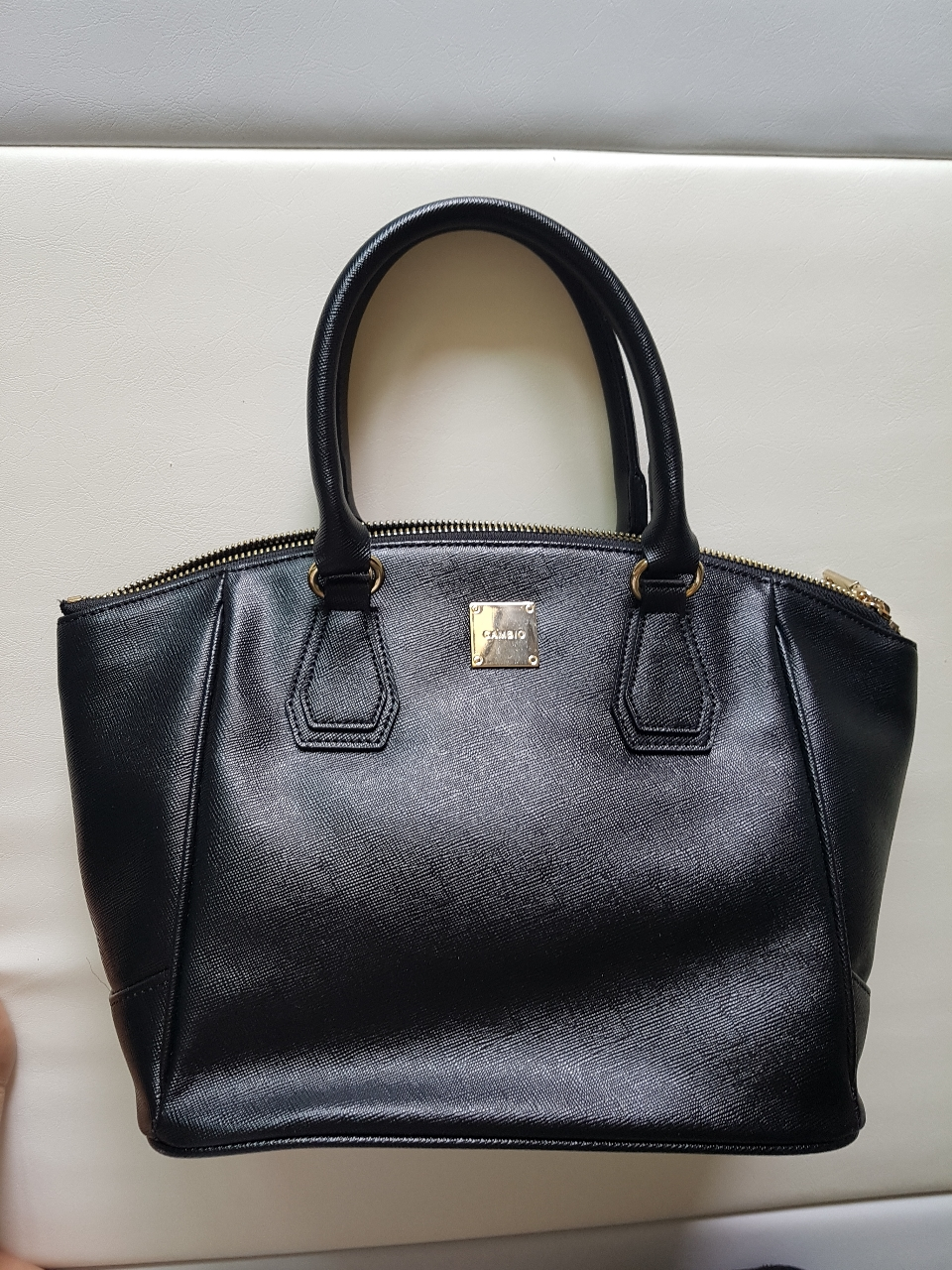 깜비오 가방