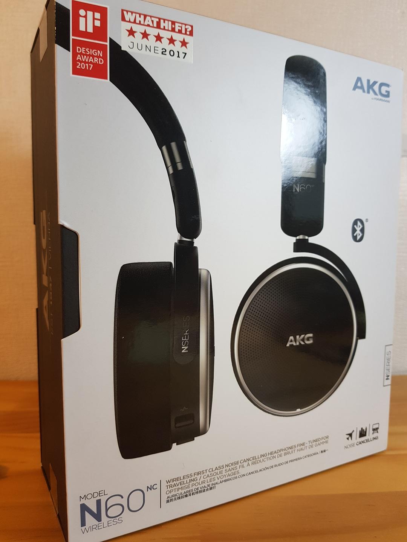 N60nc 헤드폰, 가격내림, 새상품 판매 노이즈캔슬링, 블루투스 헤드폰