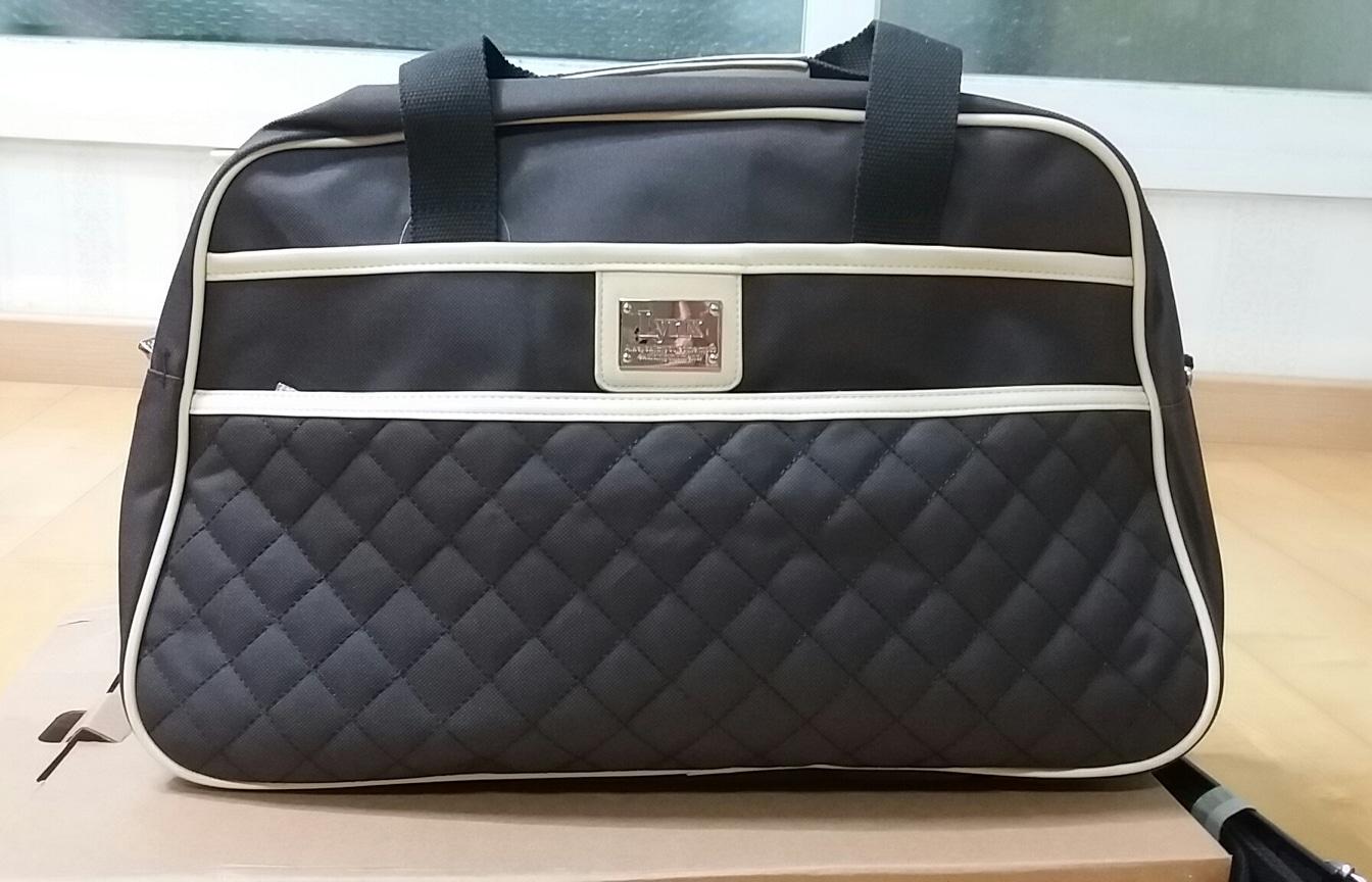 [LYNX] 링스 클래식 보스턴백 OKK-0409 새상품