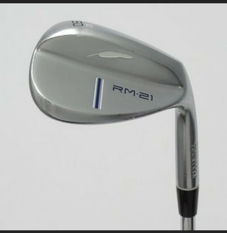 가격내림)골프채 일본정품 (포틴 웨지)RM-21 50도