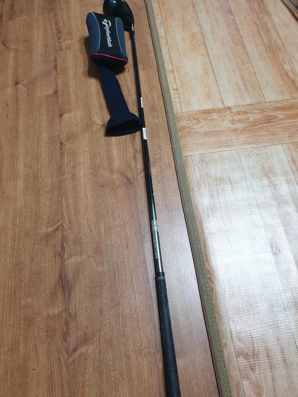 테일러메이드 드라이버(R320) 골프채