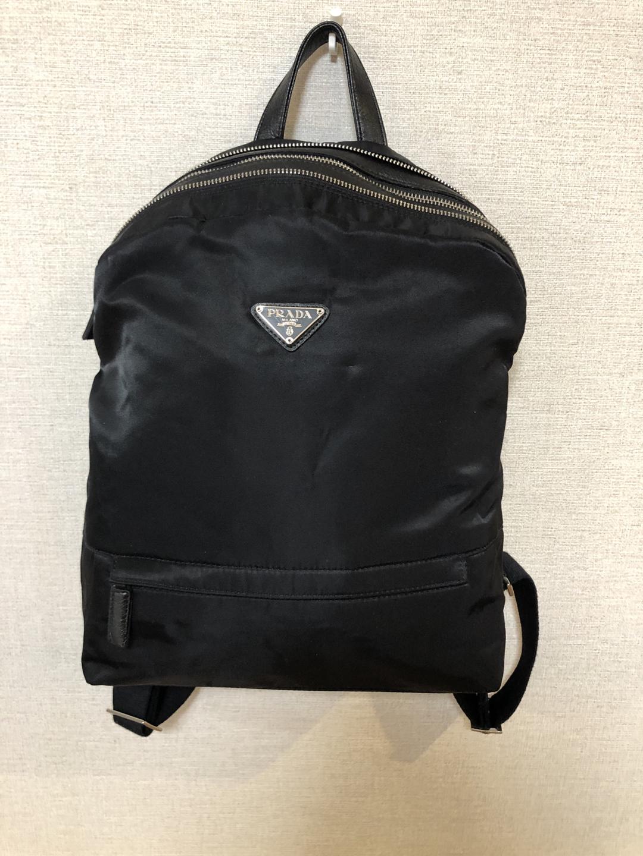 프라 백팩 / 기저귀가방