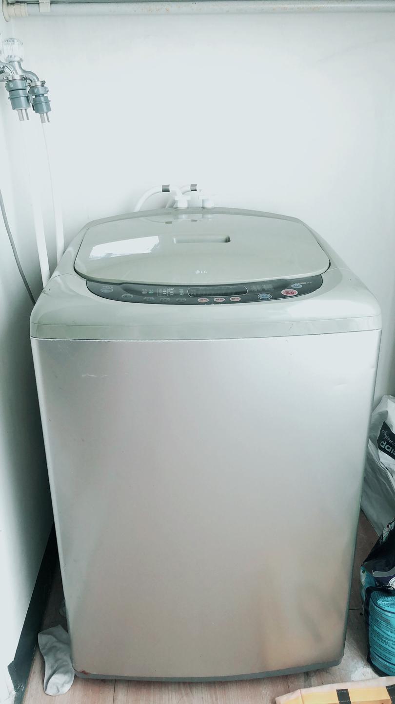 [무료나눔] 세탁기, 냉장고