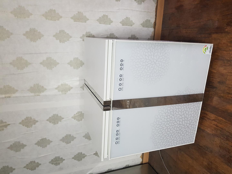 김치냉장고 219리터 디오스