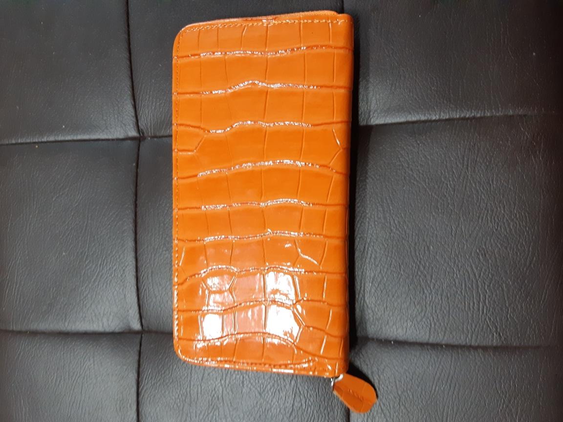 여성 장지갑  수제카드지갑