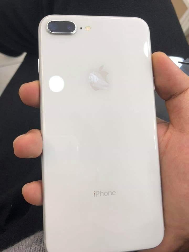 아이폰8 +