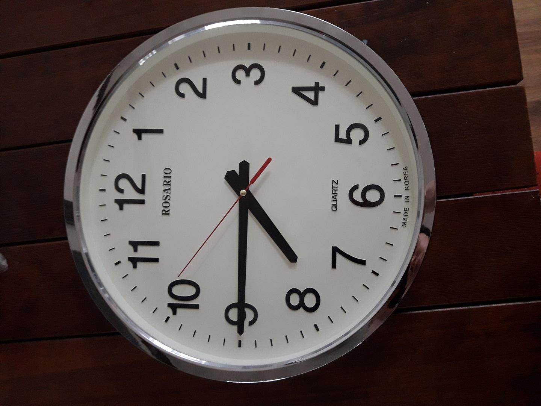 시계보는법 공부용 시계
