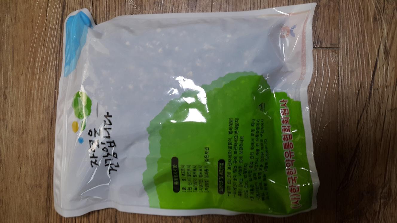 헛개나무 열매( 중국산)  2.4kg 팝니다