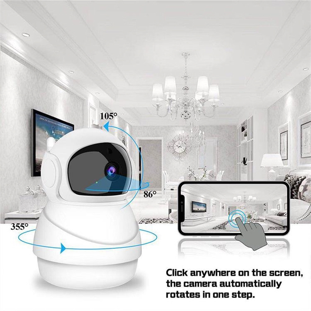 wi-fi IP카메라  cctv 아기카메라
