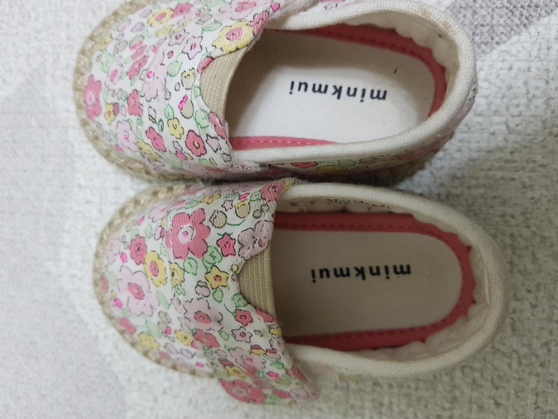 밍크뮤(120)신발