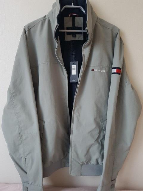 타미힐 피거 재킷