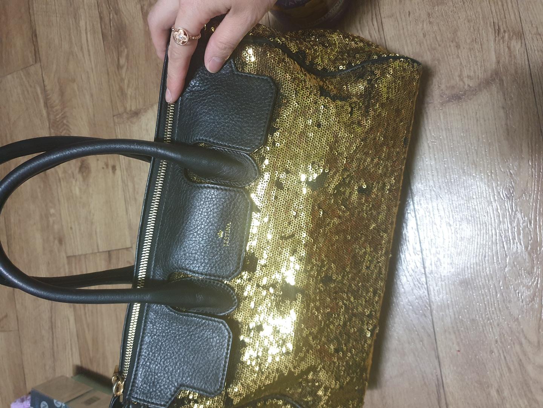 가방 스팽글 제이에스티나