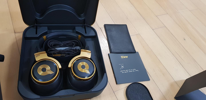 AKG N90 50만원