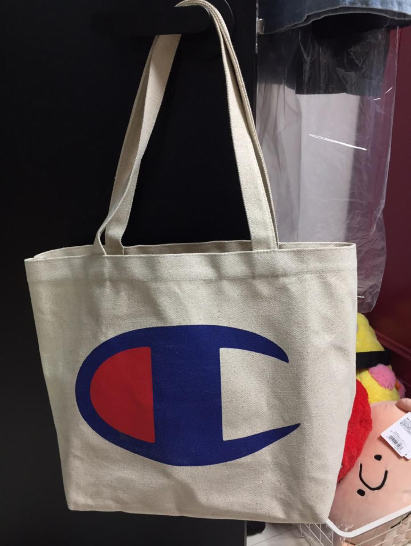 정품챔피온에코백