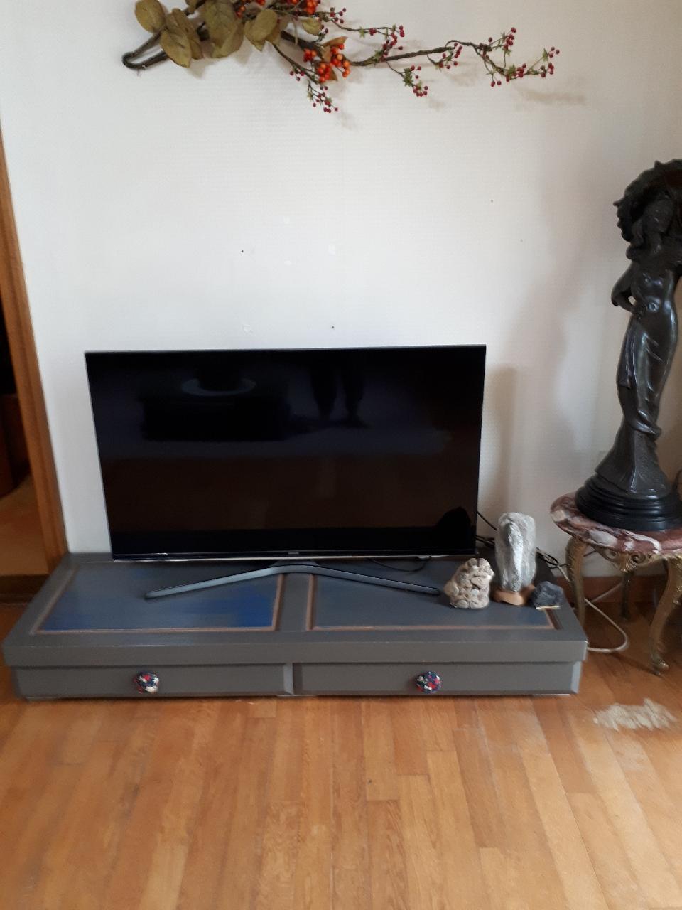 티비장식장