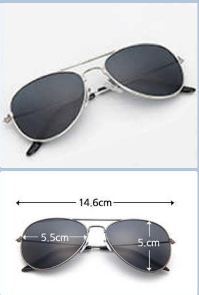 썬글라스 (새상품)