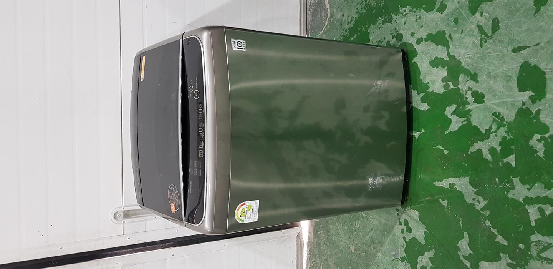 LG블랙라벨 DD세탁기 19kg대용량 2015년 판매/중고가전 직거래매장