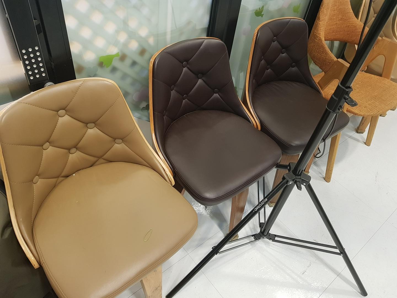회전되는 안락한의자 한개 5천원
