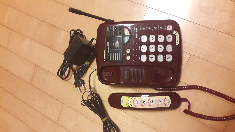 전화기(삼성)