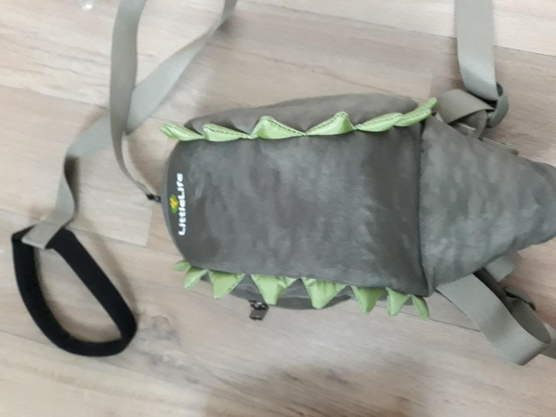 리틀라이프 공룡가방