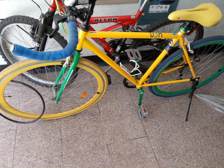 로드바이크 자전거 저렴하게판매합니다