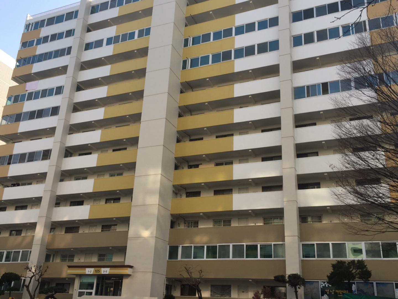 대전 서구 도마동 경남아파트 35평 아파트 매매