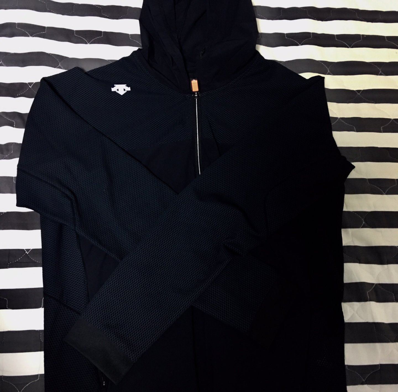 [XL]데상트 바람막이