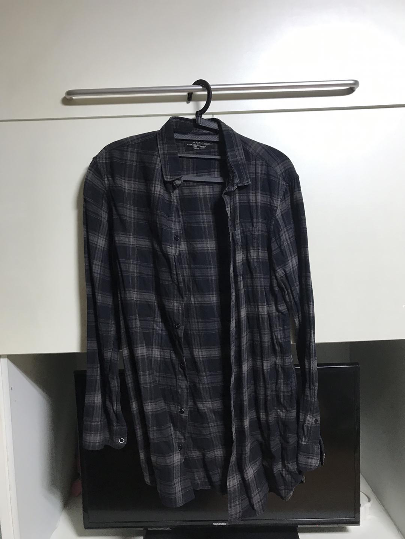 [가격내림] all saints 올세인츠 셔츠/남반 (남녀공용)
