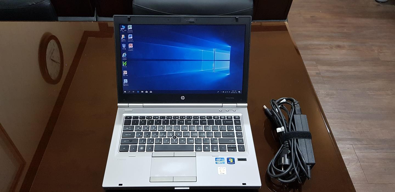 HP 노트북 팝니다.