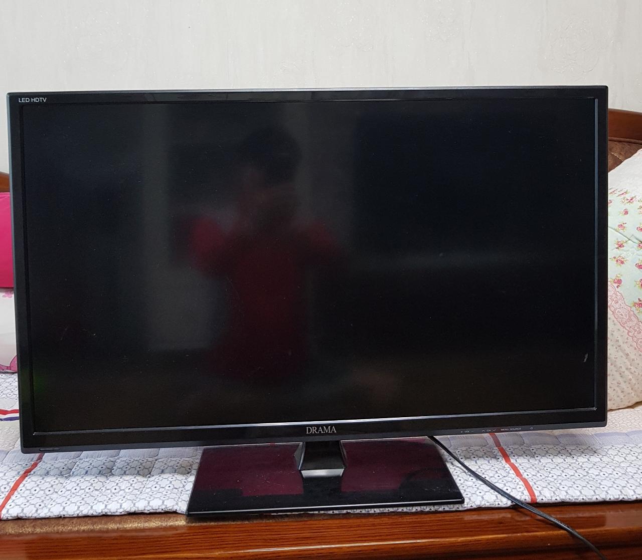 Tv 32인치 LeD HD