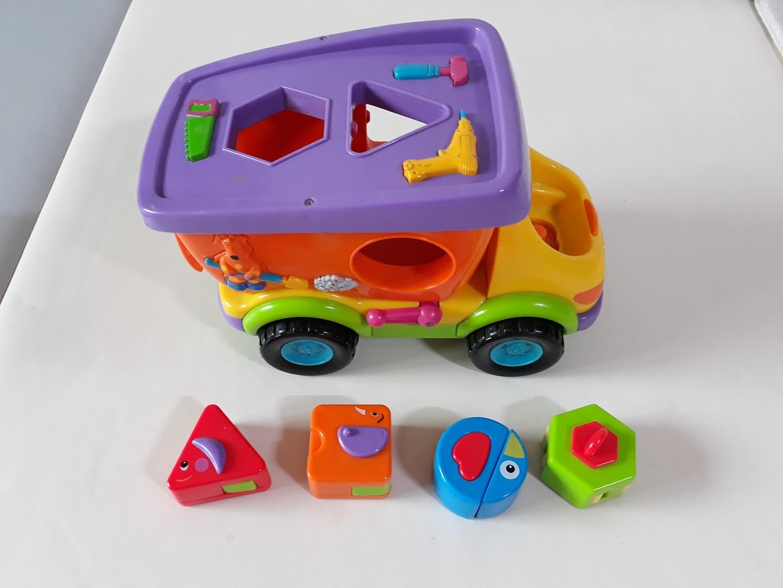 유아 장난감, 뽀로로버스, 뽀로로경찰차 외 기타