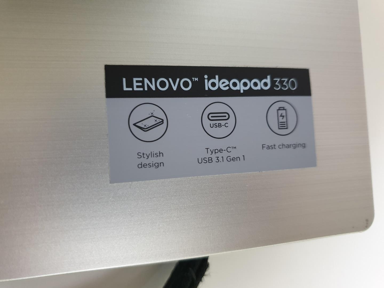 노트북 레노보 아이디어패드
