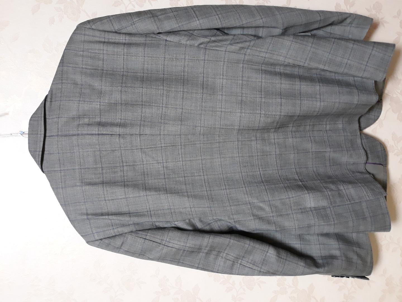 양복  상 ,하의  한벌