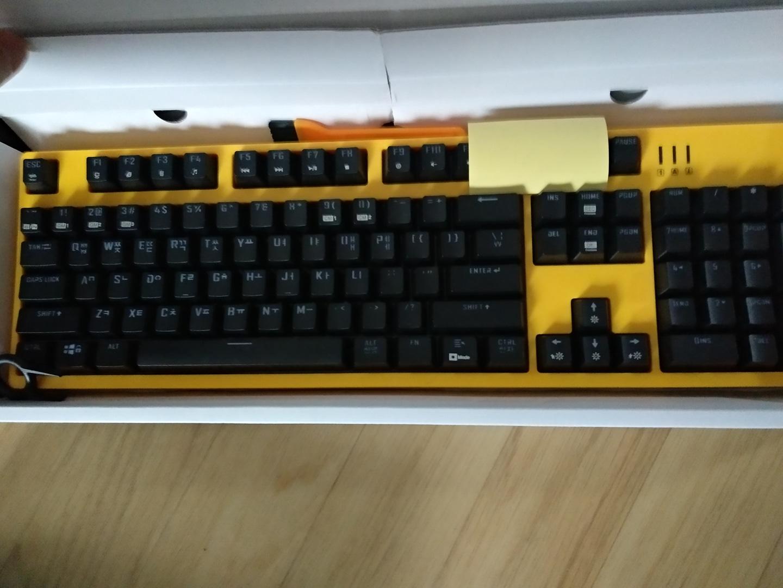 k660 키보드