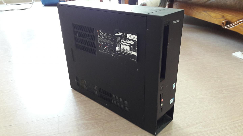 삼성 사무용 컴퓨터(가격내림)