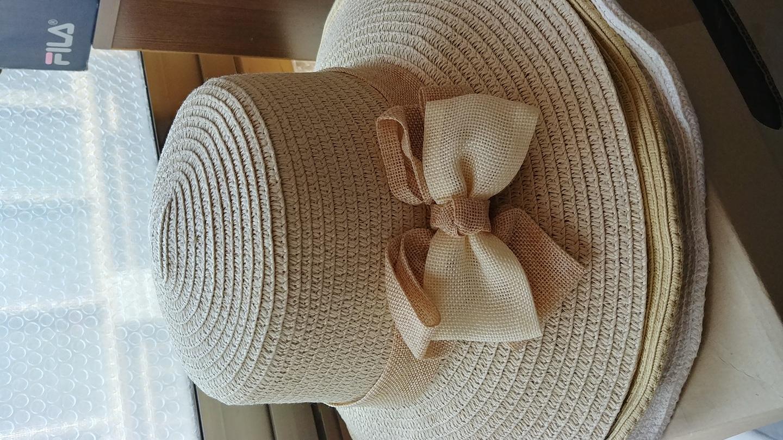 여름  모자 2개 가격